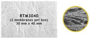 RTM Collagen 30х40мм - резорбируемая мембрана